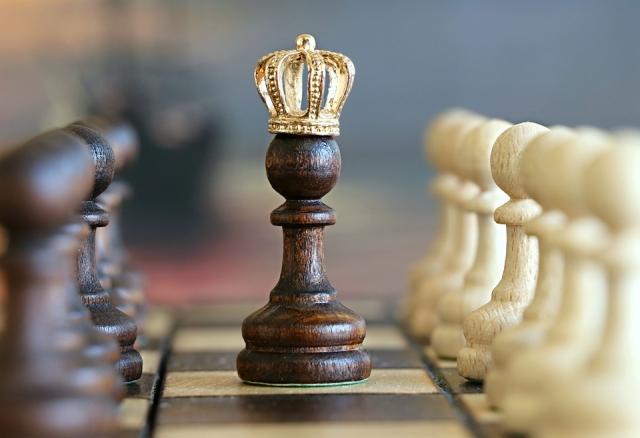 28.04.2020 года стартует первый международный онлайн – турнир по шахматам.