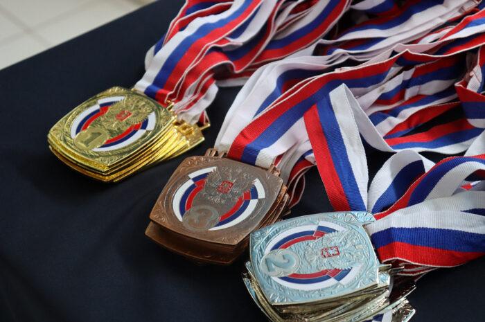 Чемпионат России по плаванию принёс 15 наград!