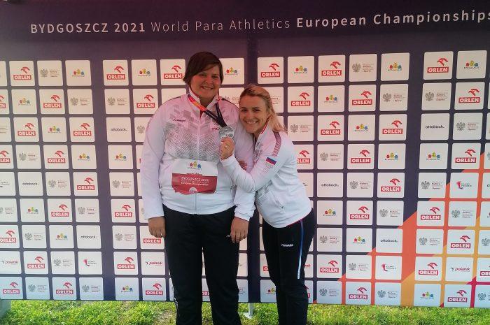 Елена Шах, мастер спорта международного класса, участник Паралимпийских игр в Токио, путь спортсменки к Играм и график выступления, гордимся и ждем побед.