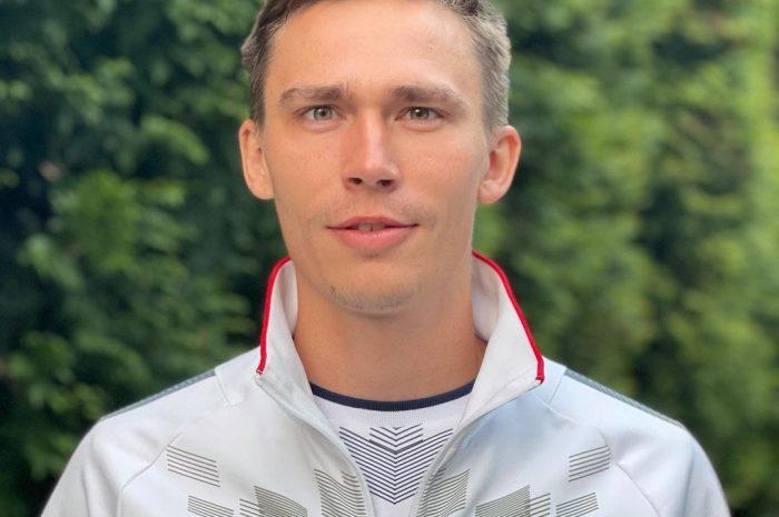 Александр Ширин, мастер спорта международного класса, участник Паралимпийских игр в Токио, путь спортсмена к Играм и график выступления, гордимся и ждем побед