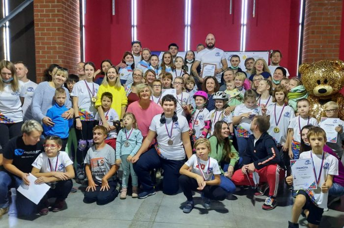 9 октября 2021 года в «Центре креативных индустрий» (г. Челябинск, ул. Свободы, 2) состоялись Региональные старты для детей с ограниченными возможностями здоровья «Ролики Мечты». В стартах приняли участие около 50 детей из 8 территорий Челябинской области: Магнитогорска, Южноуральска, Увелки, Снежинска, Миасса, Копейска, Златоуста и Челябинска, а также Тюмени. Спортсмены показали свое мастерство, неподдельные эмоции и создали супер-атмосферу спортивного дня.